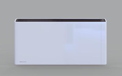 智能電暖器