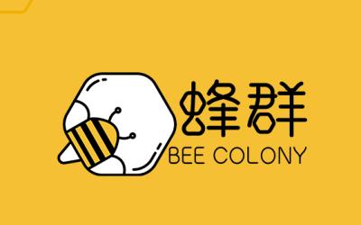 智能快递柜logo