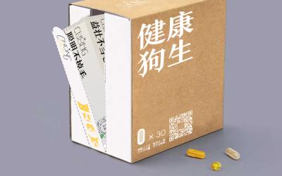 《CHONG》猫狗鱼营养品包装...