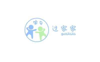 一款儿童娱乐logo