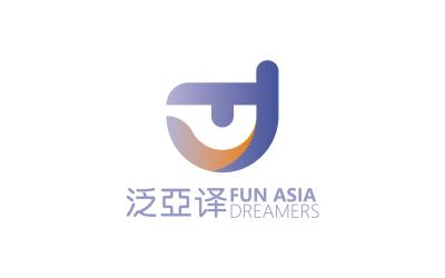 英语口语培训logo实际