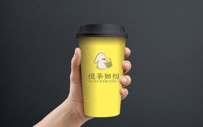 悦茶如初logo亚博客服电话多少
