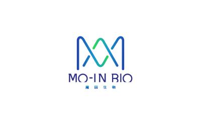 魔音生物logo设计