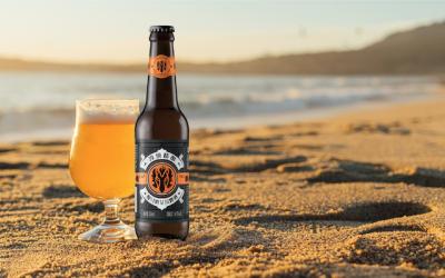 淳境精酿啤酒