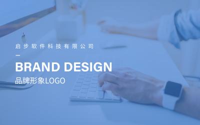 启步科技互联网品牌logo乐天堂fun88备用网站