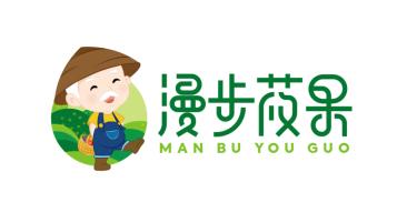漫步莜果品牌LOGO乐天堂fun88备用网站