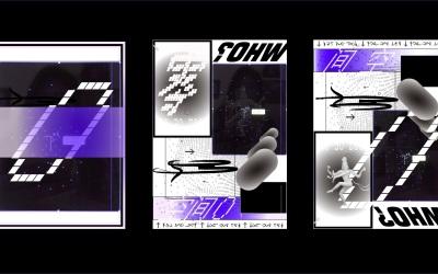零空间 海报乐天堂fun88备用网站