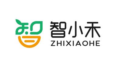 智小禾教育品牌LOGO设计