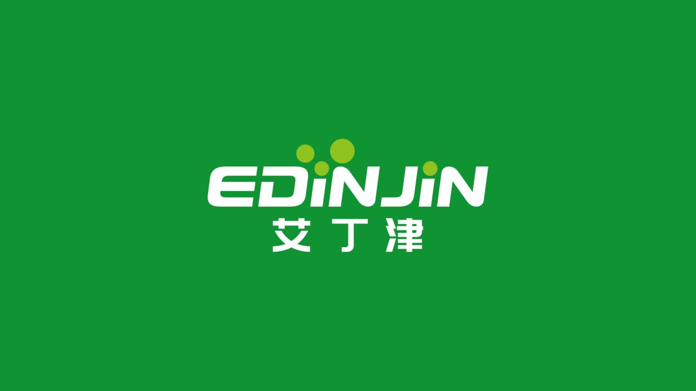 艾丁津品牌LOGO乐天堂fun88备用网站中标图0