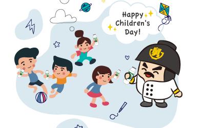 老娘舅·2020年6-1儿童节...