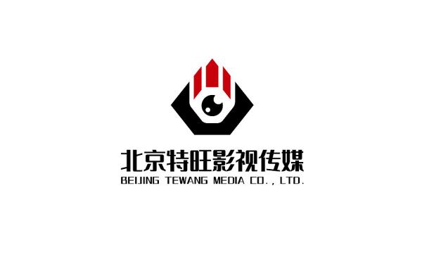 北京特旺影視傳媒LOGO設計
