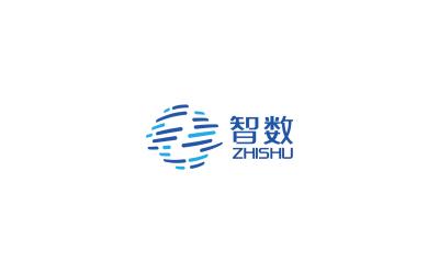 旅游数字化平台logo设计