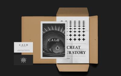 CALO | 卡罗桌游俱乐部