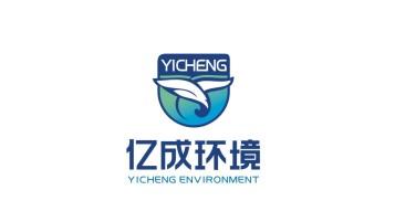 億成環境公司LOGO設計