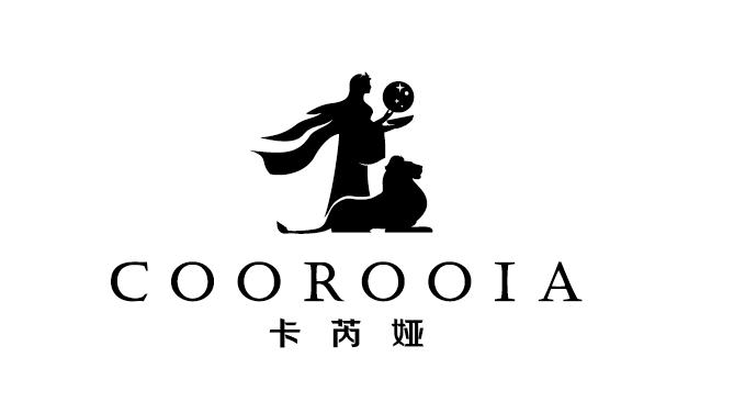卡芮娅高档化妆品牌LOGO设计