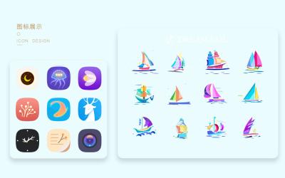 UI icon 设计