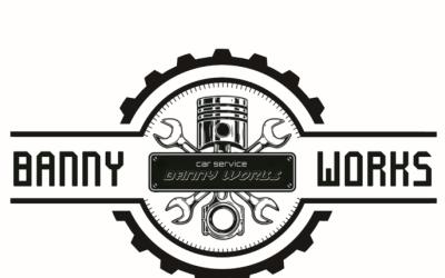 洗车logo
