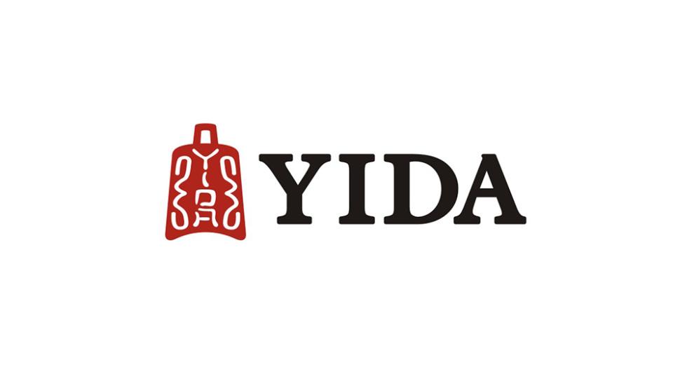 YIDA五金品牌LOGO设计
