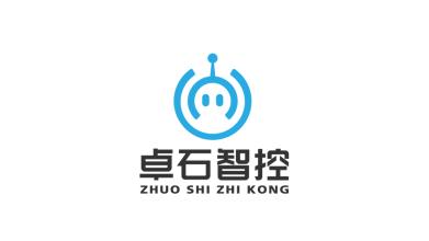 卓石智控科技公司LOGO设计