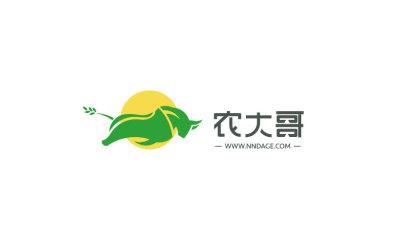 農大哥logo