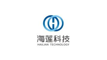 海莲科技品牌LOGO设计