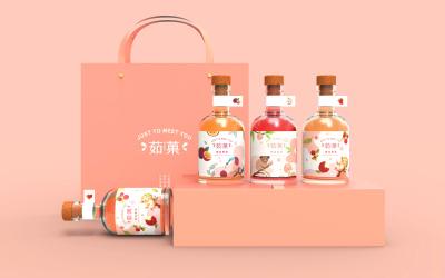 茹菓   微泡果酒包装乐天堂fun88备用网站  ...