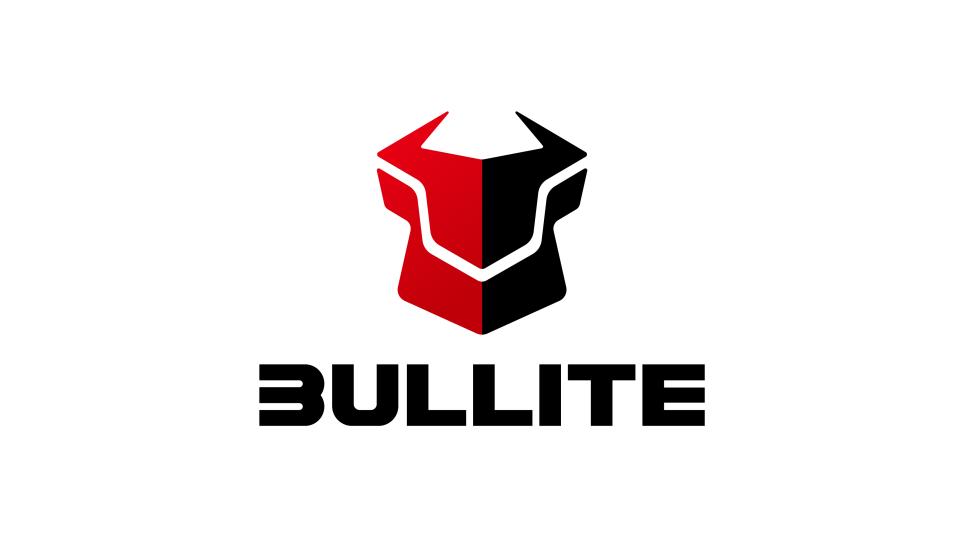 BULLITE 改装铝轮毂品牌LOGO设计