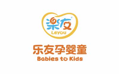 乐友孕婴童连锁商超VI乐天堂fun88备用网站