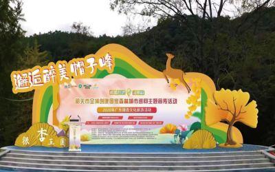 银杏节活动物料乐天堂fun88备用网站