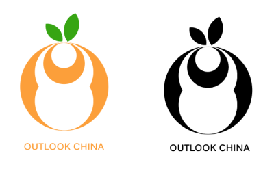 Outlook china 荷...