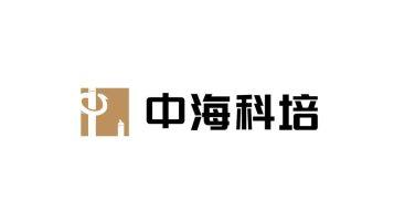 中海科培线上教育平台LOGO设计