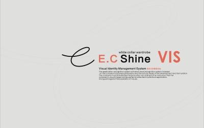EC女装品牌VIS