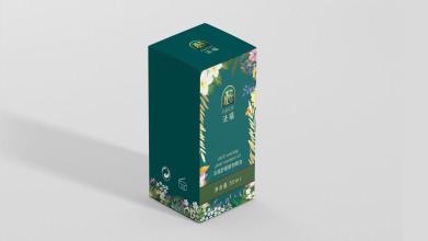法福日化品牌包装延展设计