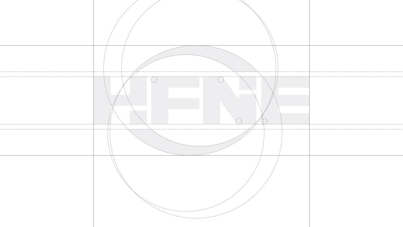 华锋新能源公司LOGO设计中标图2