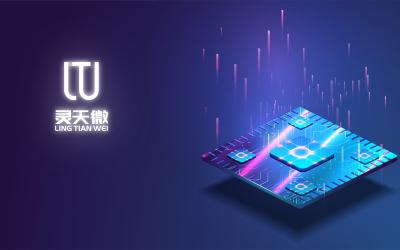 灵天微科技logo乐天堂fun88备用网站
