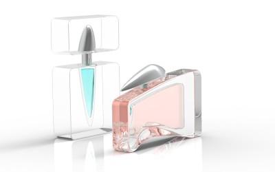 保时捷周边香水瓶设计
