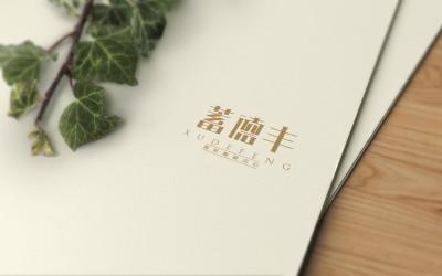 蓄德丰logo