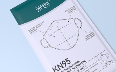 米创医疗包装设计