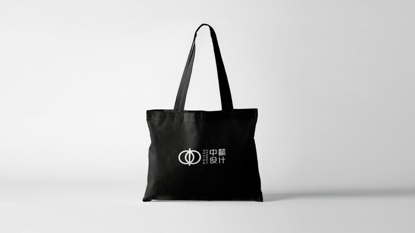 中懿室内设计公司LOGO设计中标图7