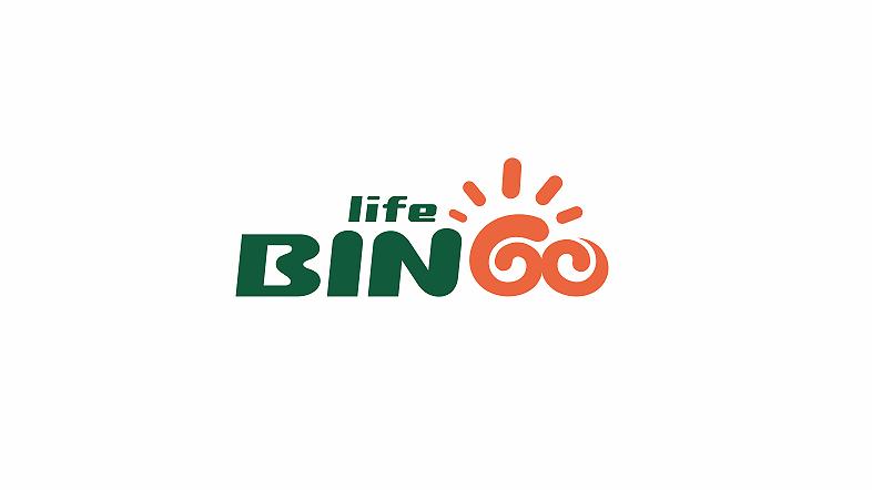 BINGO  LIFE便利店LOGO設計