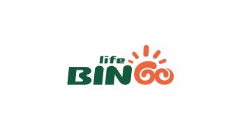 BINGO  LIFE便利店LOGO设计