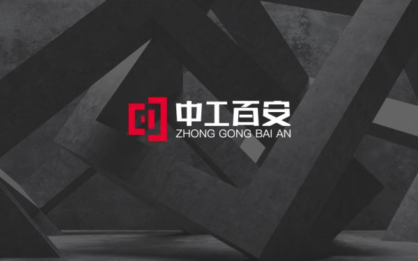 建筑类logo设计