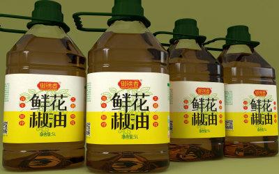 花椒油包裝設計