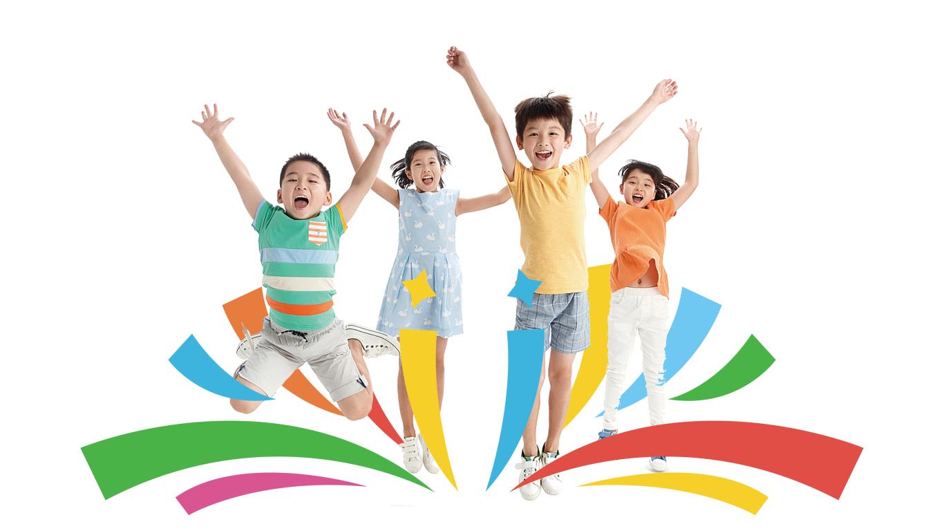动物派对休闲娱乐类儿童玩具LOGO设计中标图4