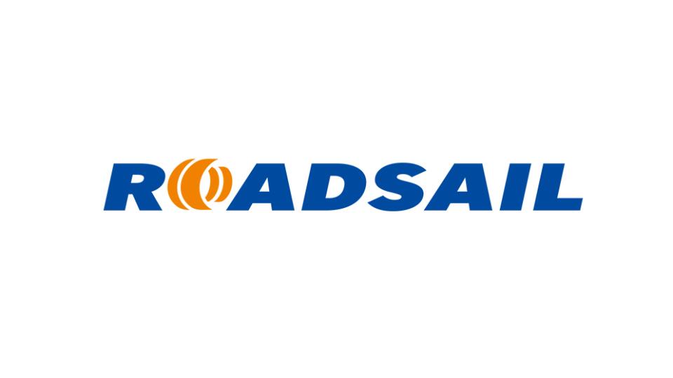 ROADSAIL卡車輪胎品牌LOGO設計