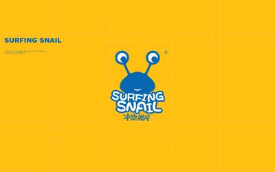 娱乐休闲-冲浪蜗牛