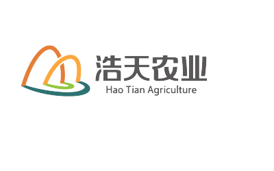 浩天農業品牌VI設計