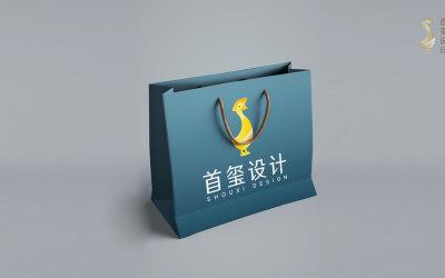首璽設計logo設計
