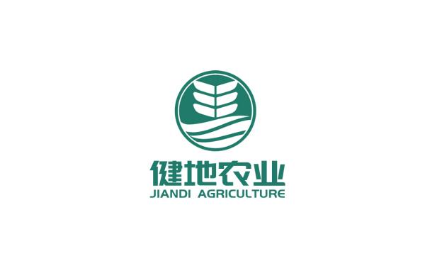 健地農業公司LOGO