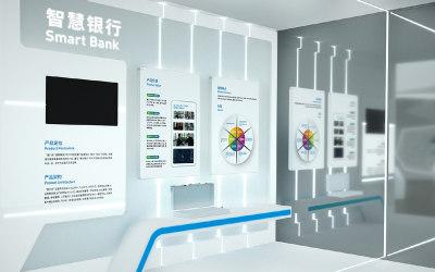 杭州银行历史博物馆设计